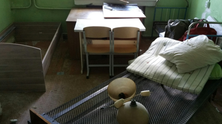 Илья Варламов показал, в каких условиях живут студенты в Екатеринбурге