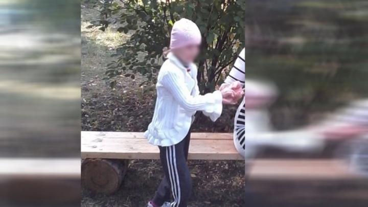 Пропавшая в Шахтах девочка найдена живой