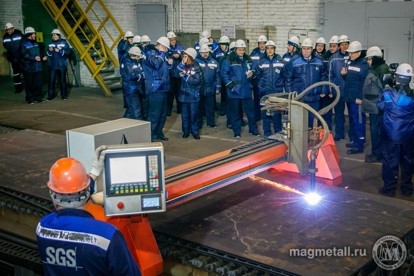 Шесть резидентов и 55 рабочих мест: индустриальный парк ММК помогает бизнесу в Магнитке