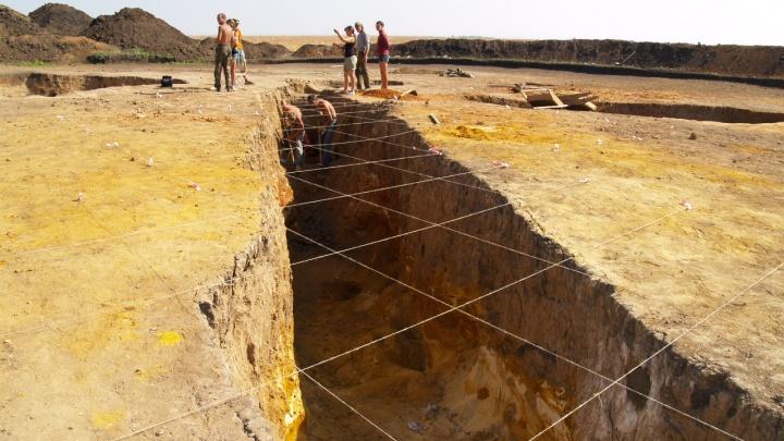 В Башкирии открыли первый виртуальный археологический музей