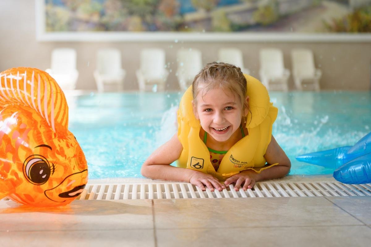 Каникулы в «Роднике Алтая»: детям — приключения, взрослым — отдых