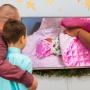 «Срочно делал ремонт в квартире»: в Самаре выписали первую тройню в 2020 году