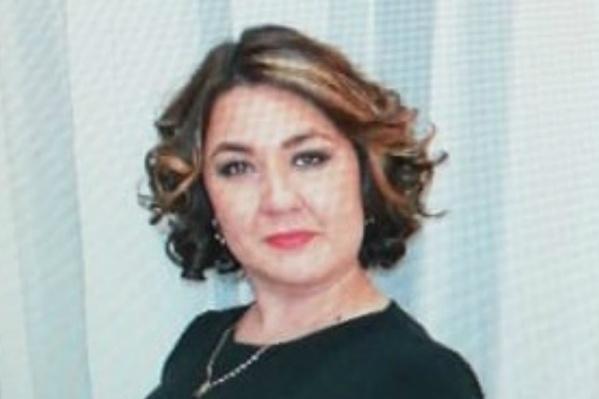 Луиза Хайруллина исчезла вместе с семьей