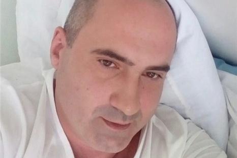 Родные искали Сергея Шамаркана почти неделю
