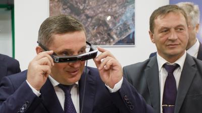 Волгоградский губернатор назначил зарплаты 25 областным депутатам