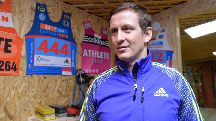 Федерация лыжных гонок и Иван Алыпов поссорились из-за 1200 рублей