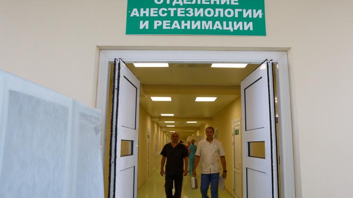 Один погиб, двое в больнице: крупная авария на трассе под Волгоградом