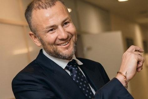 Глава СГК Андрей Мельниченко