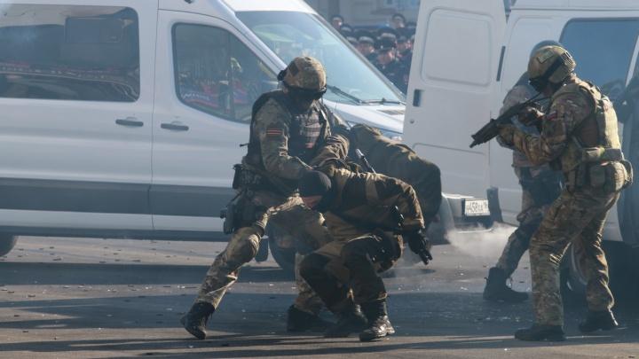 Пристроившую в Ростове сто мигрантов-нелегалов банду отправили за решетку