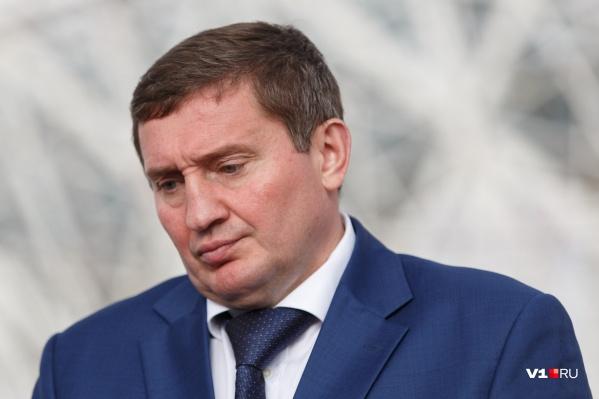 Будущее Андрея Бочарова остаётся туманным