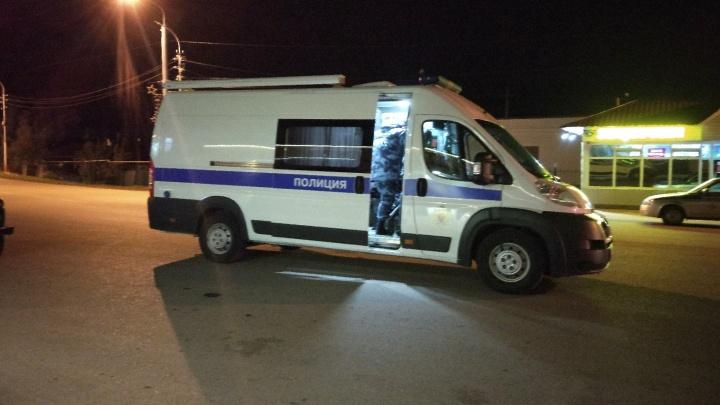 В Башкирии бывший заключенный кинул в машину такси гранату: на место выехали спецслужбы