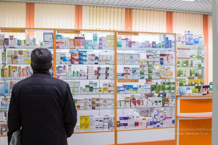 Антимонопольщики обеспокоены «вымыванием» из продажи бюджетных препаратов