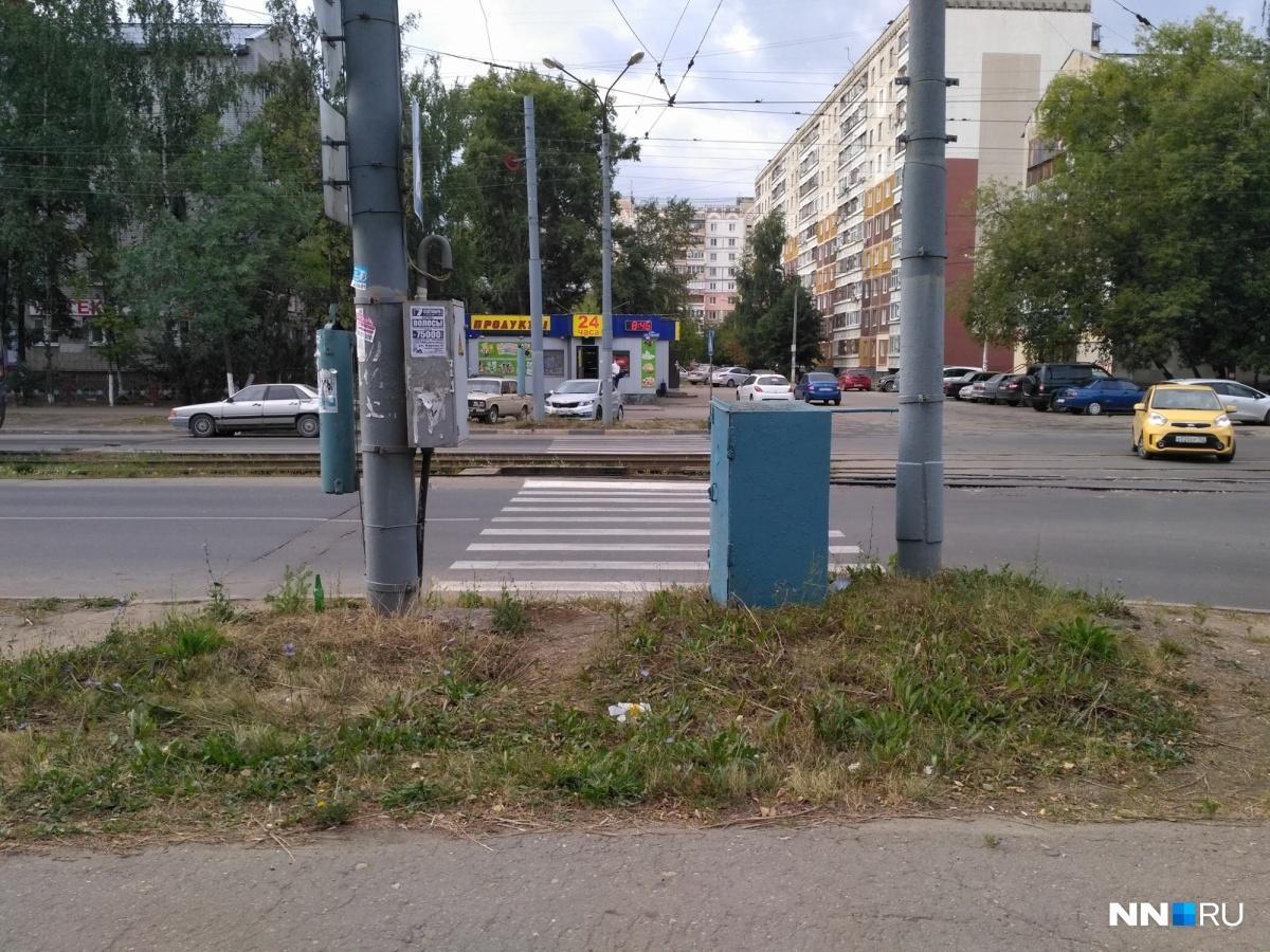 Пешеходная среда  Нижнего Новгорода глазами нижегородцев