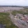 «Примет 2,5 миллиона тонн отходов»: полигон в Полетаево повторно проверят на безопасность