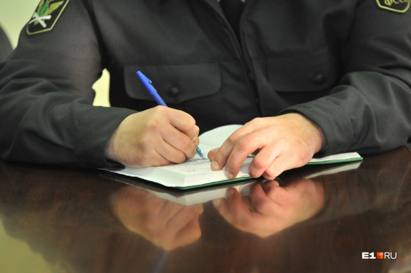 Проанализировав«профили» должников, судебные приставы нарисовали портрет типичного алиментщика