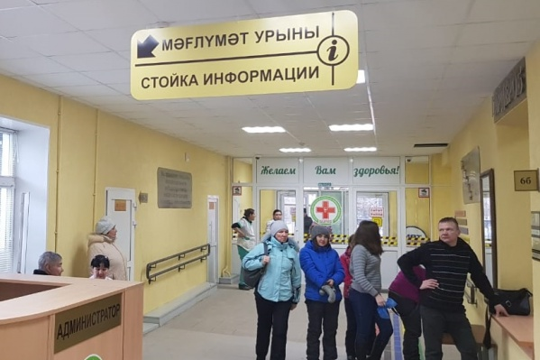 Очереди в больнице можно ликвидировать, уверен медик