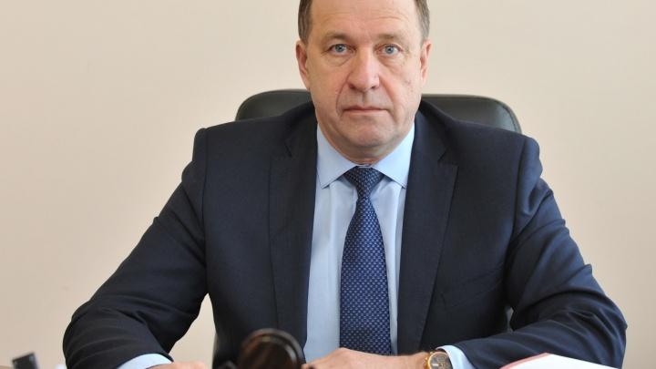 В Самарской области сменится главный федеральный инспектор