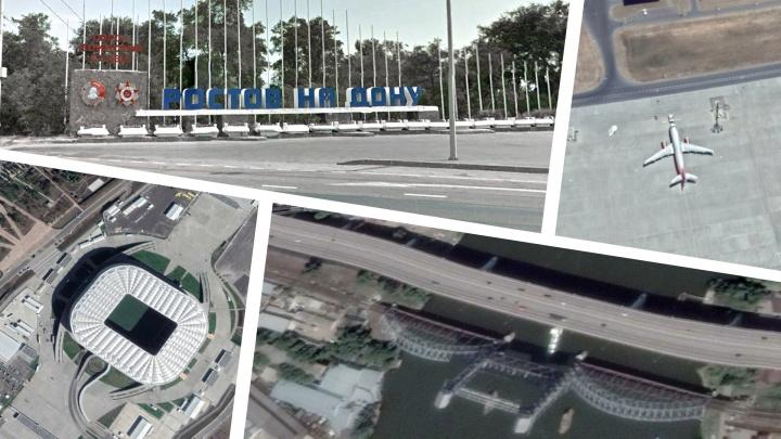 Стадионы, долгожданные развязки и новые районы: как изменился Ростов за девять лет