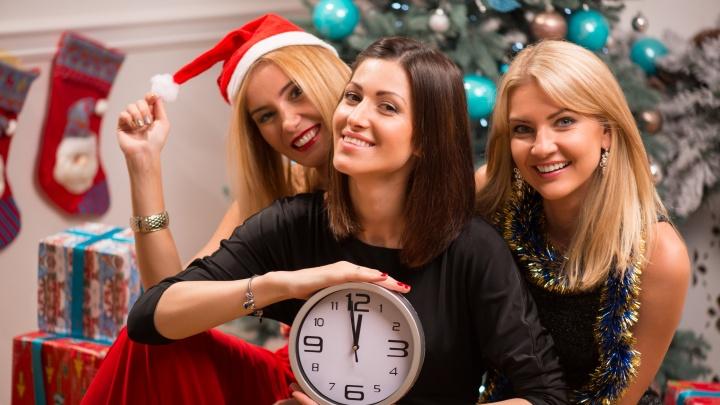 Как всё успеть до Нового года: дельные советы по грандиозным сборам