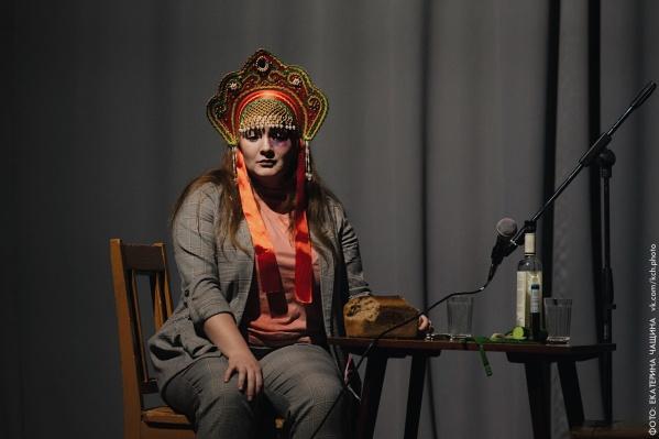 Некоторые зрители увидели в постановке издевательство над текстом Абрамова
