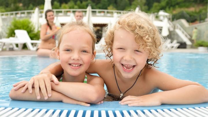 В августе школьники могут отдыхать в Белокурихе бесплатно