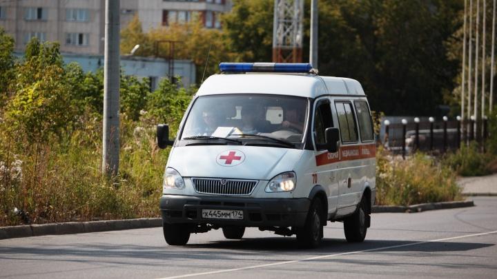 Зарплата в норме: в Минздраве Челябинской области прокомментировали бунт сотрудников скорой помощи