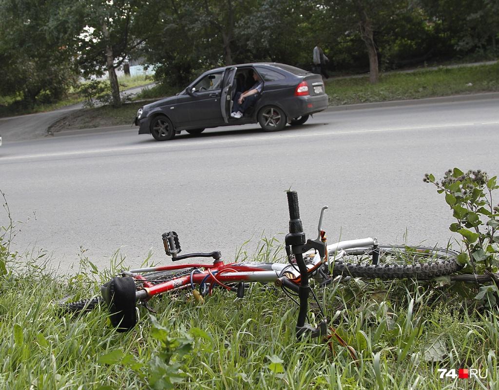 Аварии с детьми чаще всего вызывают тревогу за их здоровье, но иногда автомобилисты и страховые стараются использовать такие ДТП в свою пользу
