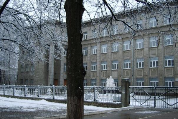 В Нижнем Новгороде эвакуировали лицей № 36