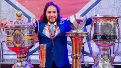Экс-защитник «Локомотива» привезёт в Ярославль Кубок Гагарина: где сфотографироваться с трофеем