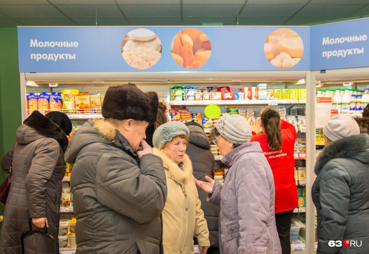 Чиновники считают, что любой житель области сможет прожить на 10 000 рублей в месяц