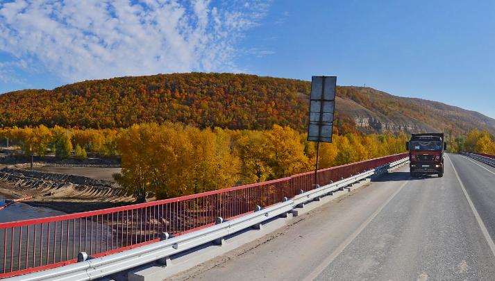 В правительстве рассказали, во сколько обойдется строительство моста через реку Сок
