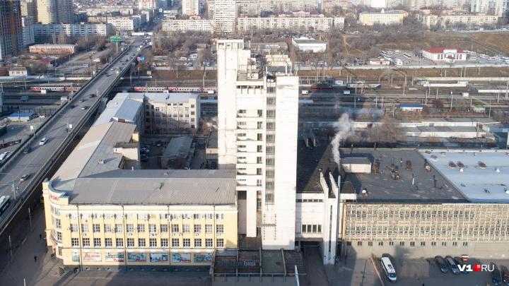Правительство РФ отдало в приватизацию Дом печати Волгограда