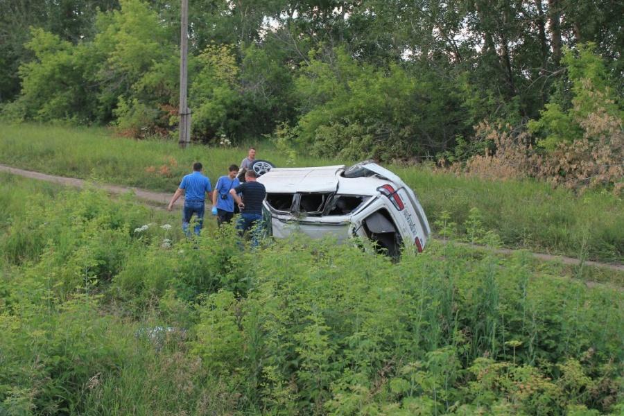 Нетрезвый шофёр ответит всуде за смерть троих пассажиров под Новосибирском
