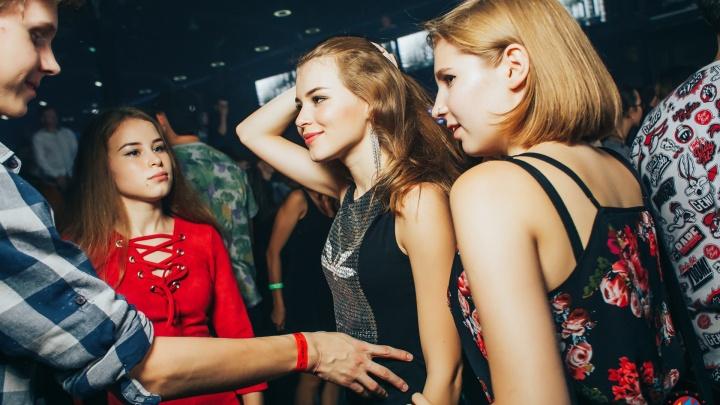 Gazirovka, лирика Есенина и «Бригадный подряд»: чем займемся в эти выходные