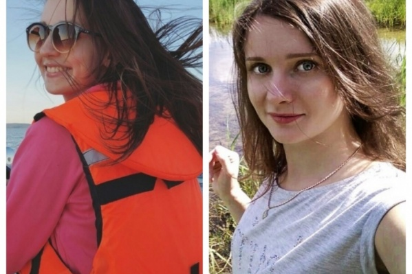 Наташе (слева) было 28 лет, а Ксюше (справа) — 29.