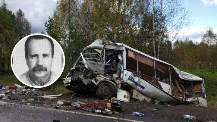 «Ни одного ДТП не было»: водитель автобуса, попавшего в смертельную аварию, имел большой стаж