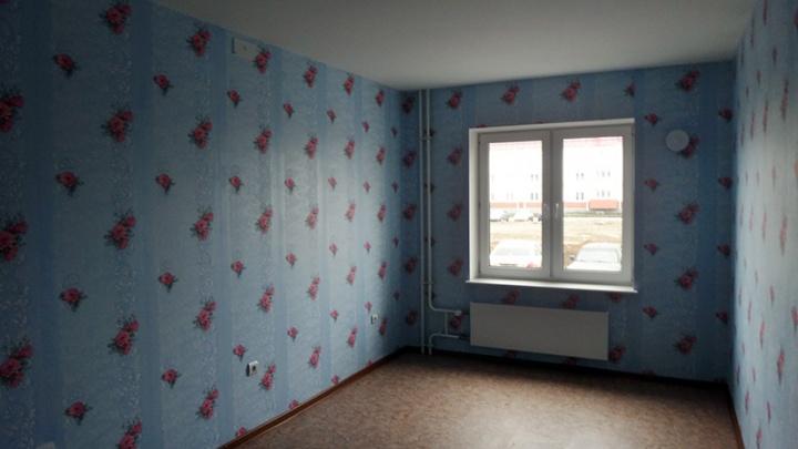 В Омске выставили на продажу 800 маленьких квартир по миллиону