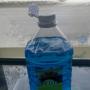 В сотни раз переборщили с метанолом: в Волгограде составили черный список опасной «незамерзайки»