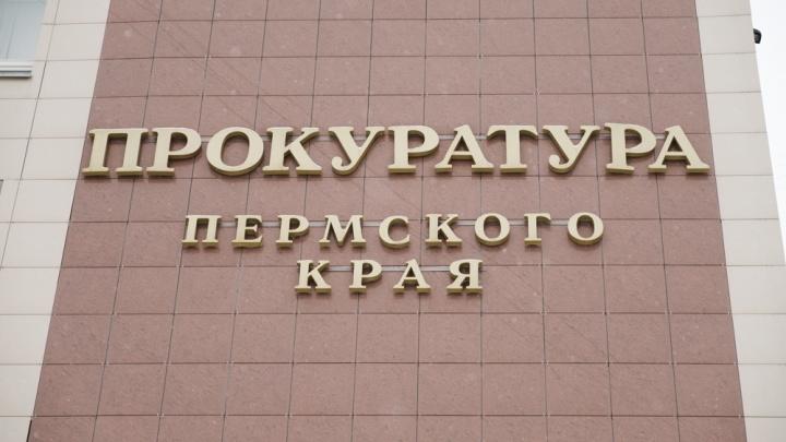 В Перми за долги по зарплате возбудили уголовное дело на директора фирмы