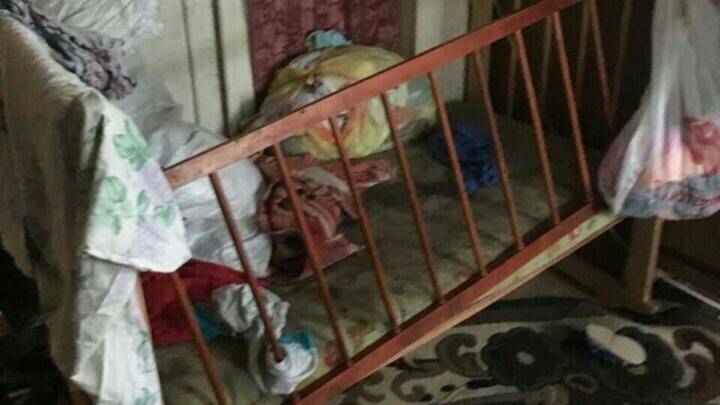 «Била и морила голодом»: в Самарской области мать два года издевалась над малышкой