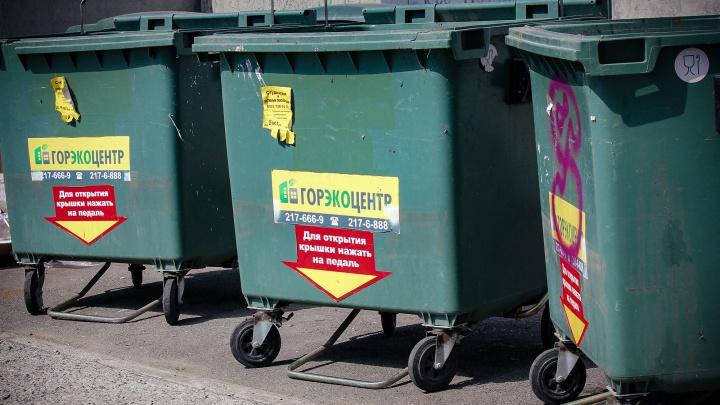 «Компания не работает, кому платить?»: челябинцы запутались в счетах за вывоз мусора