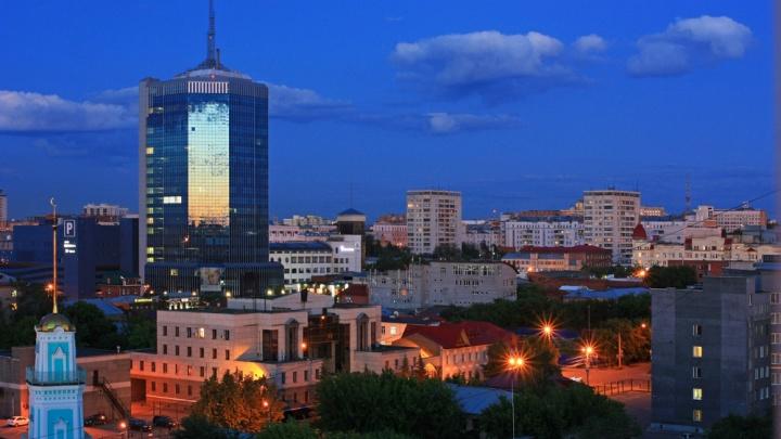 «Революцию начали с себя»: Леонид Вахрамеев — о том, как оцифровать весь город
