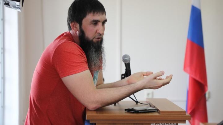 «Плавдача моментально ушла под воду»: в Волгограде продолжился суд по катастрофе катамарана