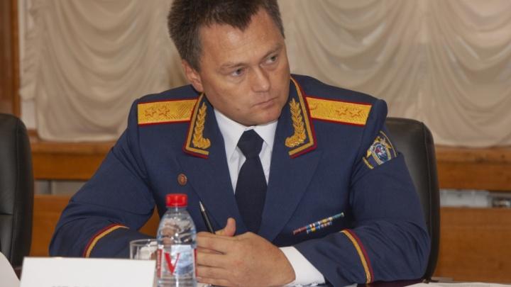 Уроженца Архангельска Игоря Краснова назначили генпрокурором