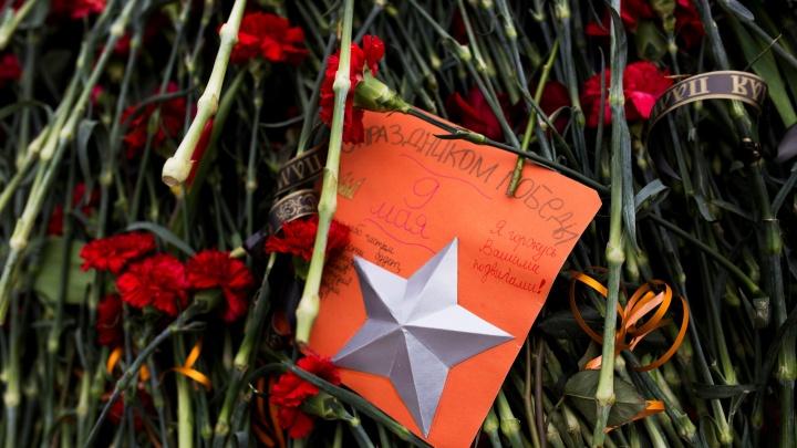 В День Победы в Ярославле заложат капсулу времени