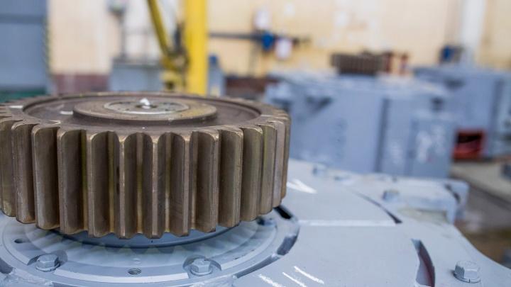 Китай начнёт производить двигатели в Ярославской области