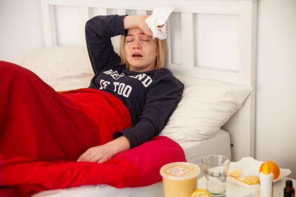Карантин, больничные, толпы чихающих людей в поликлиниках... А вы этой зимой болели ОРВИ или гриппом? Расскажите в комментариях