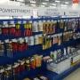 Тюменцы оценили открывшийся супермаркет самообслуживания «Электроизделия»