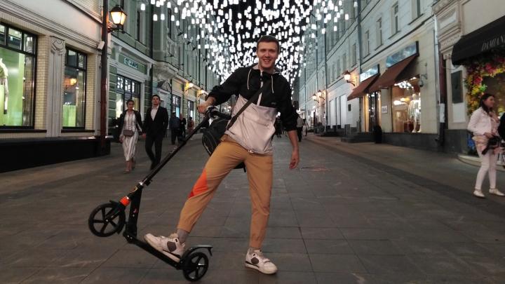 Мир глазами нижегородца: как журналист NN.RU в Москву переезжал, но вернулся обратно