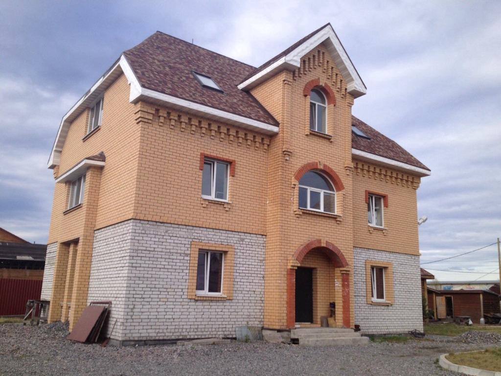 Из чего построить свой дом